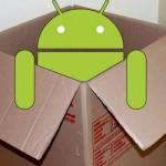 descomprimir archivos en Android