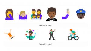 Instalar los nuevos emojis del Android N