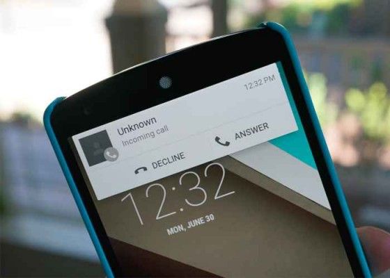 Mostrar las notificaciones al estilo Android 5.0 Lollipop en Kit Kat