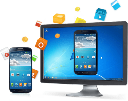 Controlar Android a distancia