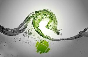 Como revivir un Android después de mojado