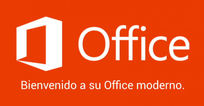 Instala office 2015 en cualquier tableta Android