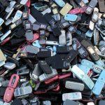 Qué hacer con los móviles que ya no usas
