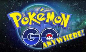 cambiar tu localización GPS en Android (compatible con Pokémon GO)