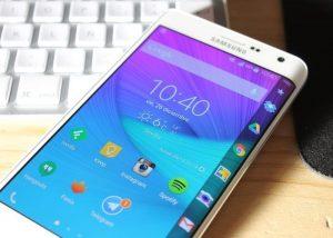 Cuatro cosas que debes hacer con un móvil Android nuevo