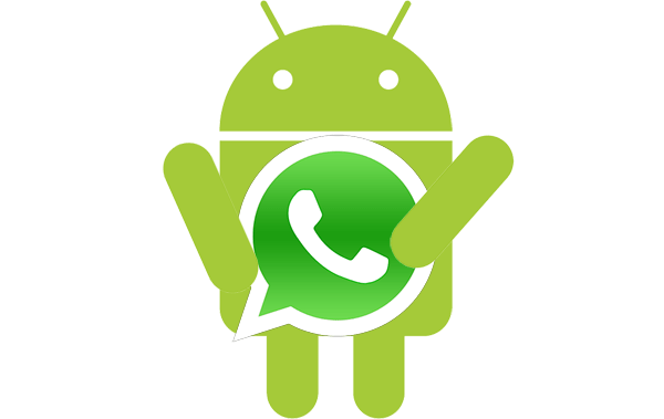 tutorial android whatsapp android
