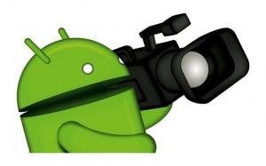 Cámara web Android